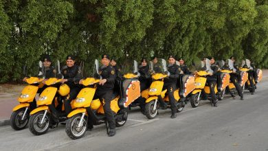 Photo of مبادردة نودل هاوس لسلامة سائقي خدمة توصيل الطلبات