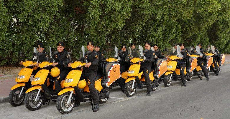مبادردة نودل هاوس لسلامة سائقي خدمة توصيل الطلبات