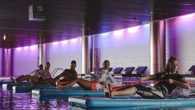 Photo of الجلسات الرياضية الترفيهية في نادي البرج