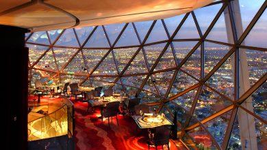 Photo of قائمة طعام جديدة من مطعم ذا غلوب في فندق الفيصلية
