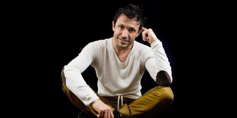 الكوميديان الفرنسي ويلي روفيلي في دبي