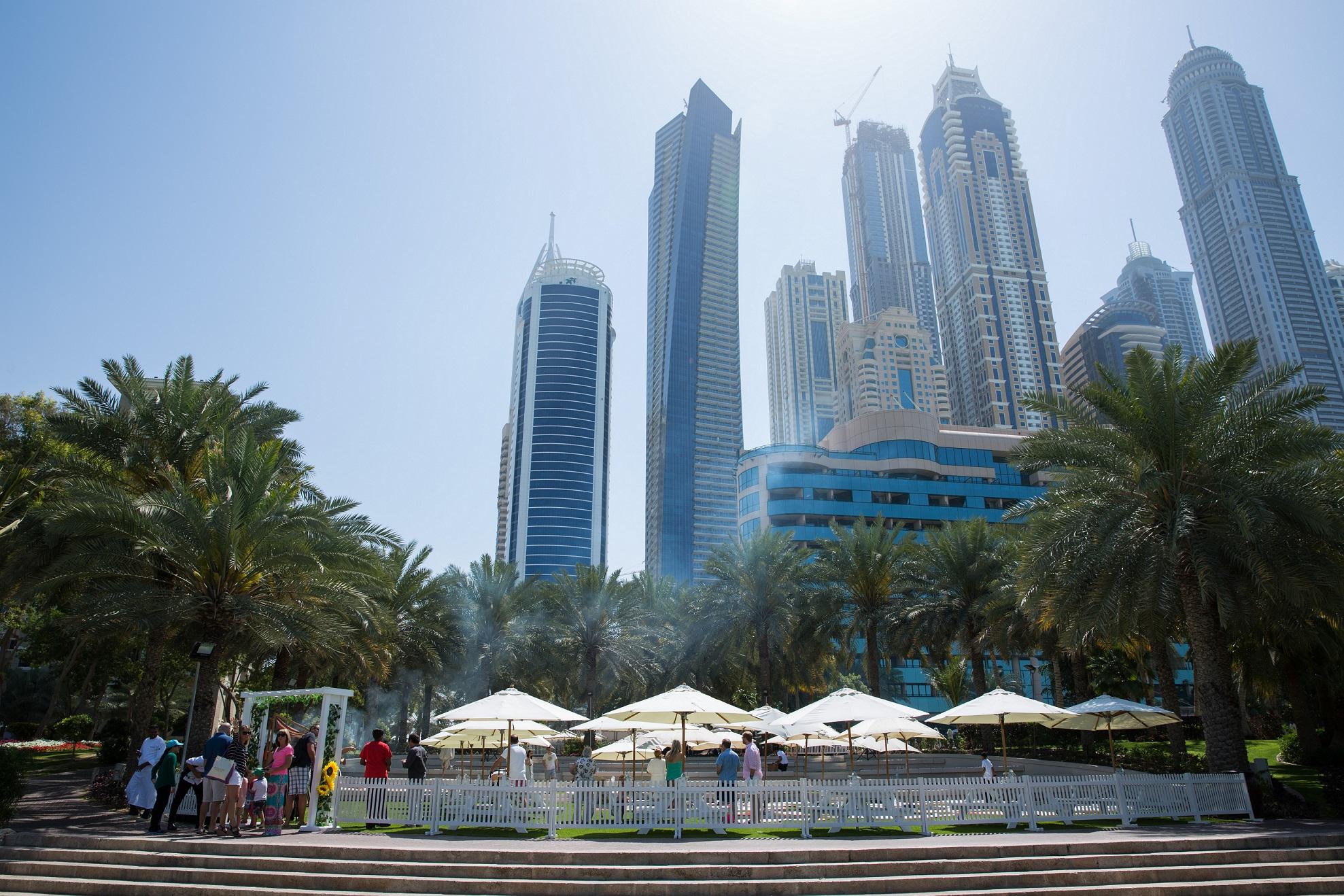 ويستن دبي الميناء السياحي