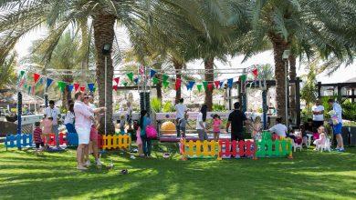 Photo of برانش بيك نك العائلي في ويستن دبي الميناء السياحي