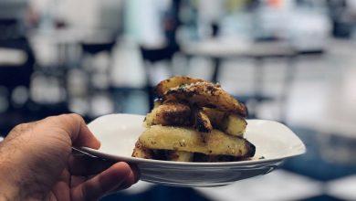 Photo of مطعم 800 ديجريز وجهة عالمية بنكهة إيطالية