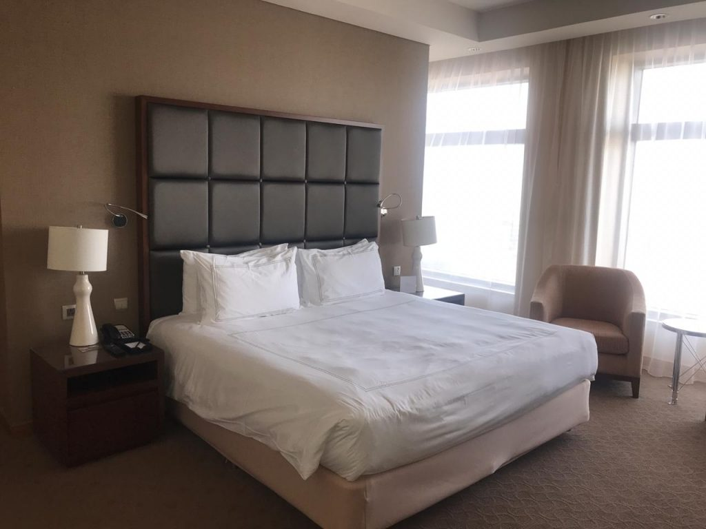 فندق سويس أوتيل الغرير