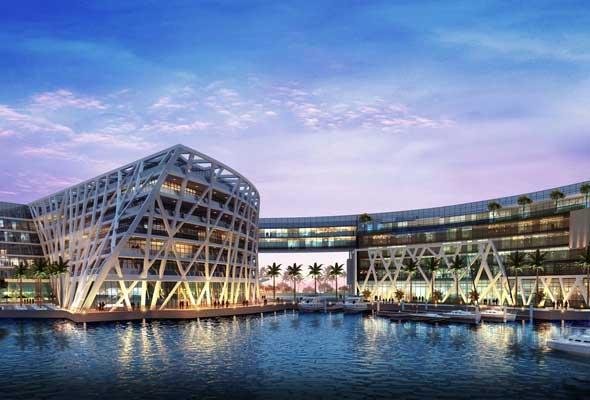 فندق أبوظبي إديسيون Abu Dhabi Edition