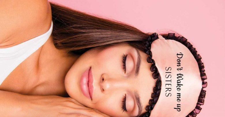 جلسات النوم من صالون سيسترز بيوتي لاونج