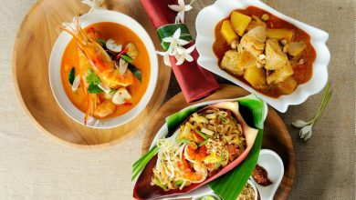 Photo of وصفات أبرز الأطباق التايلندية التقليدية