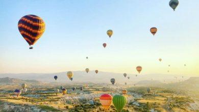 Photo of 7 مغامرات لا بُدّ من خوضها في سماء الشرق الأوسط