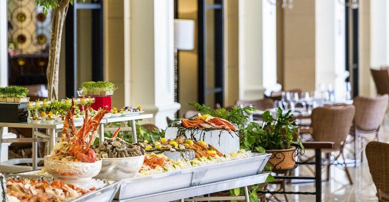 برانش الجمعة من مطعم جيورنوتي