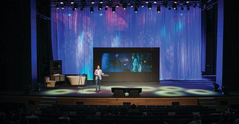 فعاليات كوهلر خلال أسبوع دبي للتصميم