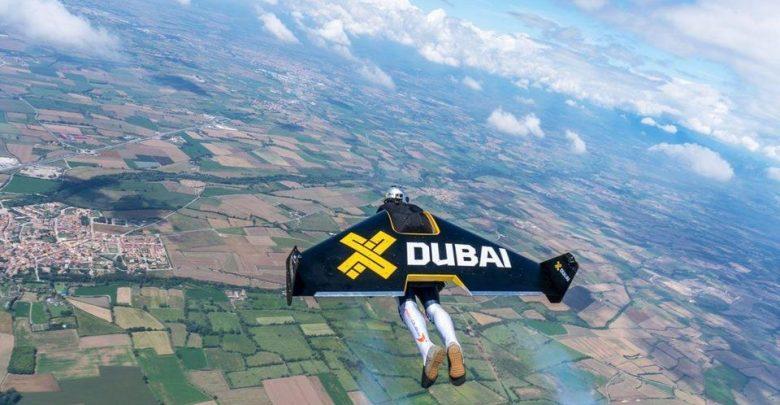 الفيلم الوثائقي LOFT: The Jetman Story