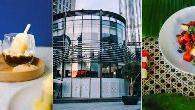 Photo of قريبا افتتاح مطعم كيزميت في أوبرا دبي