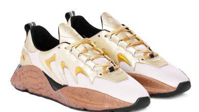 Photo of حذاء V1PER الرياضي الجديد للرجال