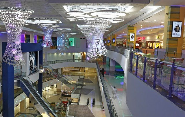 مركز مدينة أصفهانIsfahan City Centre