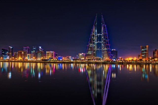 المنامة ، البحرين