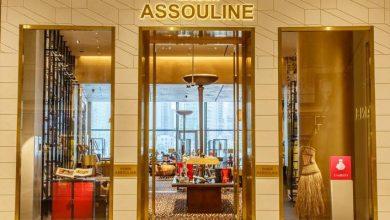 Photo of افتتاح أول متجر ثقافي لدار أسولين في دبي