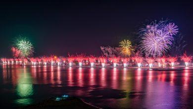 Photo of احتفالات دبل تري من هيلتون خلال موسم الأعياد ورأس السنة