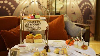 Photo of عرض موسم الأعياد من فندق شيراتون غراند لندن بارك لين