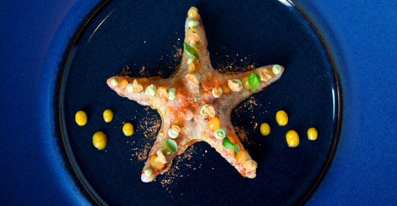 قائمة برانزو دي لافورو من مطعم ولاونج روبيرتوز أبوظبي