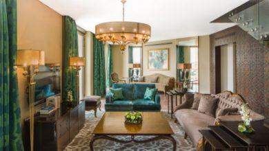 صورة عرض Go Suites من فندق الفيصلية
