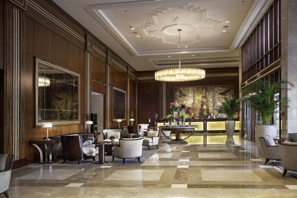 فندق ستيلا دي ماري دبي مارينا