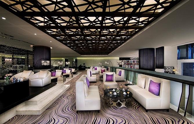 فندق سوفتيل أبوظبي الكورنيش