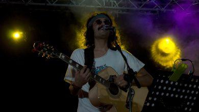 صورة ليلة موسيقى الهيب هوب من مهرجان وصلة الموسيقي