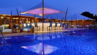 صورة فنادق تستحق الإستمتاع بها في رأس لخيمة خلال صيف 2020