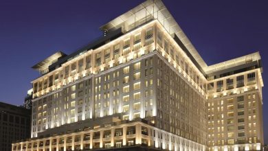 Photo of عروض نهاية العام في الريتز كارلتون مركز دبي المالي العالمي