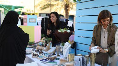 Photo of تمديد فعاليات الدورة الخامسة من إبريز بازار الشاطئ