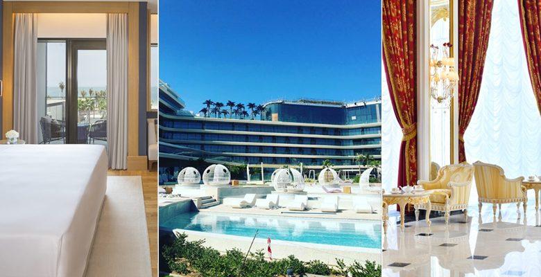 فنادق ستفتتح أبوابها في دبي قبل نهاية عام 2018
