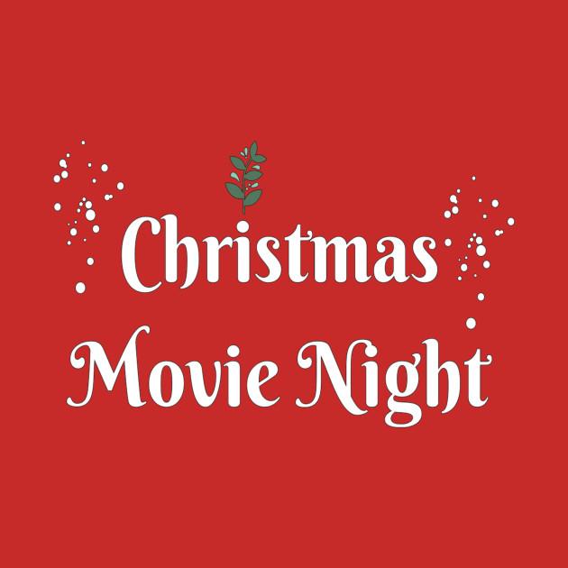 ليلة فيلم عيد الميلادChristmas Movie Night