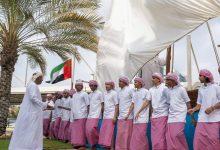 Photo of أجمل الصور الملتقطة خلال احتفالات اليوم الوطني 47 للإمارات