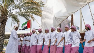 صورة أجمل الصور الملتقطة خلال احتفالات اليوم الوطني 47 للإمارات