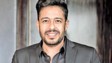 صورة حفل النجم العربي الشهير محمد حماقي في دبي خلال يناير 2020