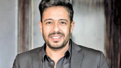 Photo of حفل النجم العربي الشهير محمد حماقي في دبي خلال يناير 2020