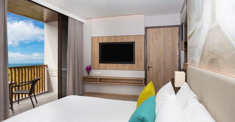 فندق دوسِت D2 آو نانغ في كرابي