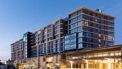 Photo of افتتاح فندق إيه سي كيب تاون ووترفرونت