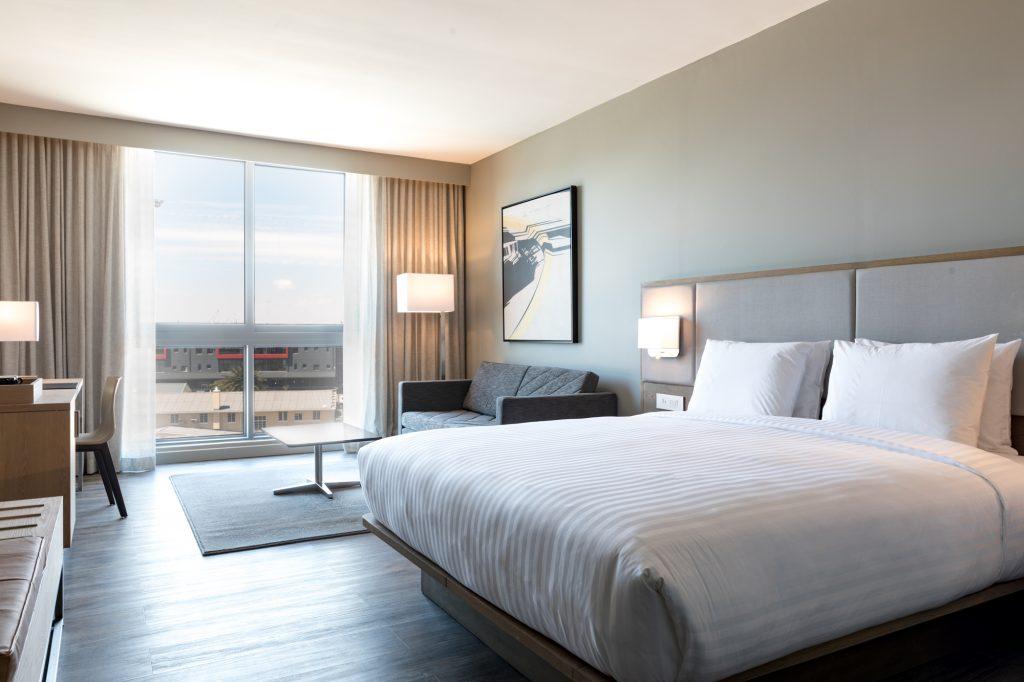 افتتاح فندق إيه سي كيب تاون ووترفرونت