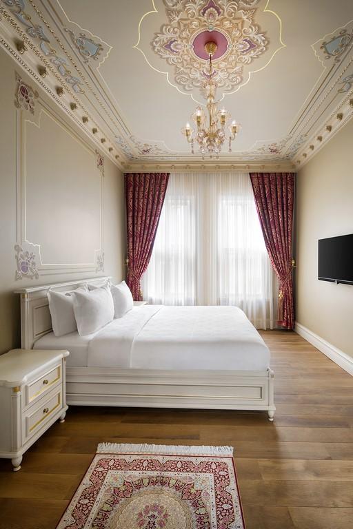 مشروع منازل عجوة من فندق عجوة سلطان أحمد