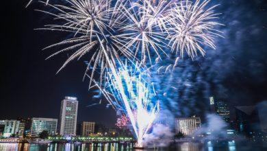 صورة احتفالات وجهة السيف باليوم الوطني الـ47 لدولة الإمارات