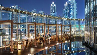 Photo of احتفالات رأس السنة الجديدة في فندق أرماني دبي
