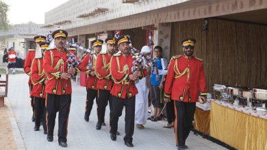 Photo of مهرجان عوافي التراثي في رأس الخيمة