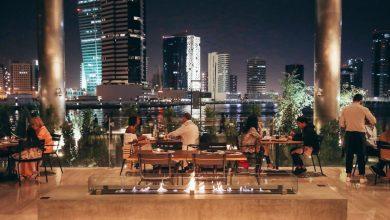 Photo of 4 مطاعم تقدم عروض الطعام ما بعد العمل