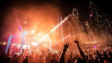 Photo of حفلات تناسب جميع الميزانيات في دبي خلال رأس السنة 2018
