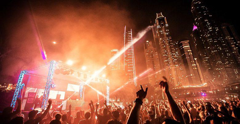أفضل حفلات ليلة رأس السنة في دبي تناسب جميع الميزانيات