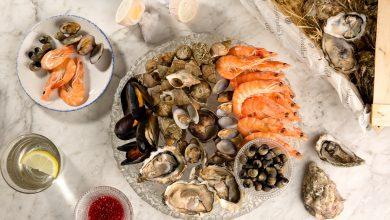 Photo of أمسية الثلاثاء البحرية في مطعم براسيري دو بارك
