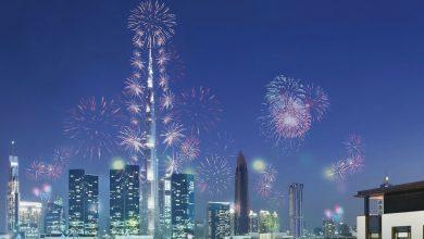 Photo of أبرز عروض وجهات الطعام في دبي خلال سهرة رأس السنة