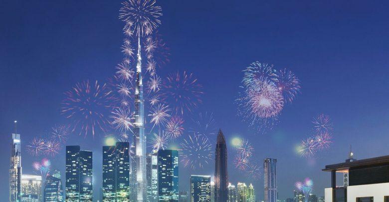 أبرز عروض وجهات الطعام في دبي خلال سهرة رأس السنة